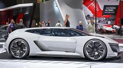 Audi PB18 e-tron Concept (monsieur Burns) Tags: sonyphotographing audi