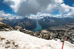 Summer in the Alps (Piotr Grodzicki) Tags: austria alps mountains summertime