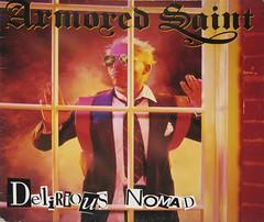 "ARMORED SAINT DELIRIOUS NOMAD 12"" Vinyl LP (vinylmeister) Tags: vinylrecords albumcoverphotos gramophone lp heavymetal thrashmetal deathmetal blackmetal vinyl schallplatte disque album"