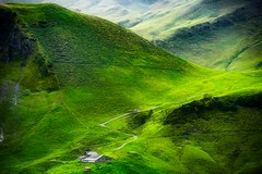 Green hills (ceca67) Tags: hills landscape nature green meadows alps switzerland myswitzerland stoos ceca67 svetlanapericphotography