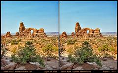3D-Arches-36 (stereo_eyz) Tags: 3d arches nationalpark utah desert sandstone