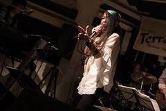Lovelace live at Terra, Tokyo, 13 Nov 2018 -00115