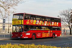 MAN SD202 (Slobodan Kostić) Tags: budapest bus lowfloor diesel hungary opnv public transport tourist sightseeing doubledecker man sd202 bvg berlin