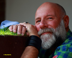 Malcolm-©Ron-Berlin-09.10.18_061 (Ron-Berlin) Tags: maleportray männer man beard bart bartmann
