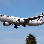 F-GSQM - Air France Boeing 777-300ER thumbnail