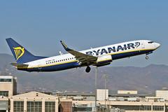 EI-EKP Boeing 737-8AS Ryanair AGP 23-09-18 (PlanecrazyUK) Tags: lemg malaga–costadelsolairport malaga costadelsol eiekp boeing7378as ryanair agp 230918
