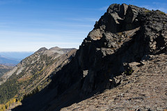 From Big Lou to Big Jim (D. Inscho) Tags: idalake alpinelakeswilderness washington northcascades northwest