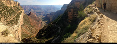 20160825_i34 Panorama from Bright Angel Trail in Grand Canyon, Arizona (ratexla) Tags: ratexlasgreentortoisetrip2016 ratexlascanyonsofthewesttrip2016 greentortoise canyonsofthewest 25aug2016 2016 brightangeltrail grandcanyon arizona usa theus unitedstates theunitedstates america northamerica nordamerika earth tellus photophotospicturepicturesimageimagesfotofotonbildbilder wanderlust travel travelling traveling journey vacation holiday semester resaresor roadtrip ontheroad sommar summer beautiful nature landscape scenery scenic desert sandstone hiking hike mountain mountains berg iphone iphone5 panorama favorite
