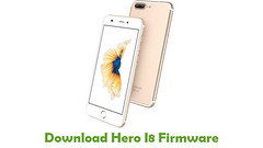 Hero I8 Firmware (AndroidRomFree.com) Tags: stock rom flash file firmware android