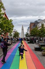 Reykjavik pride (purrnuu) Tags: reykjavík iceland is pride