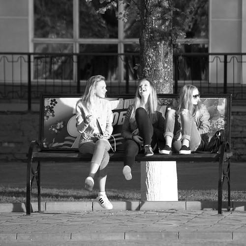 Girls ©  Andrey