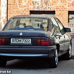 Opel Vectra A 2.0 16v thumbnail