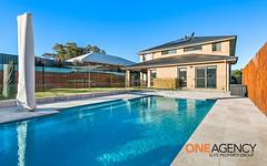 19 Siltstone Avenue, Horsley NSW