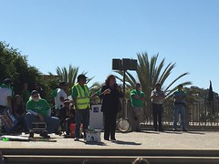 AFSCME Strike @ UCSB 37