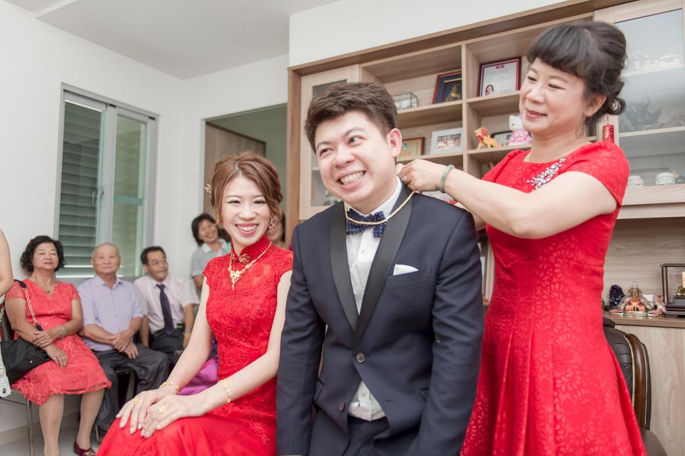台南婚攝 海中寶料理餐廳 滿滿祝福的婚禮紀錄 W & H 063
