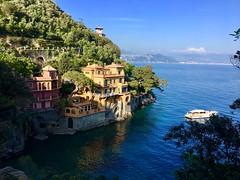 Portofino (martinafuggini) Tags: passeggiata giornatadisole mare liguria italia portofino