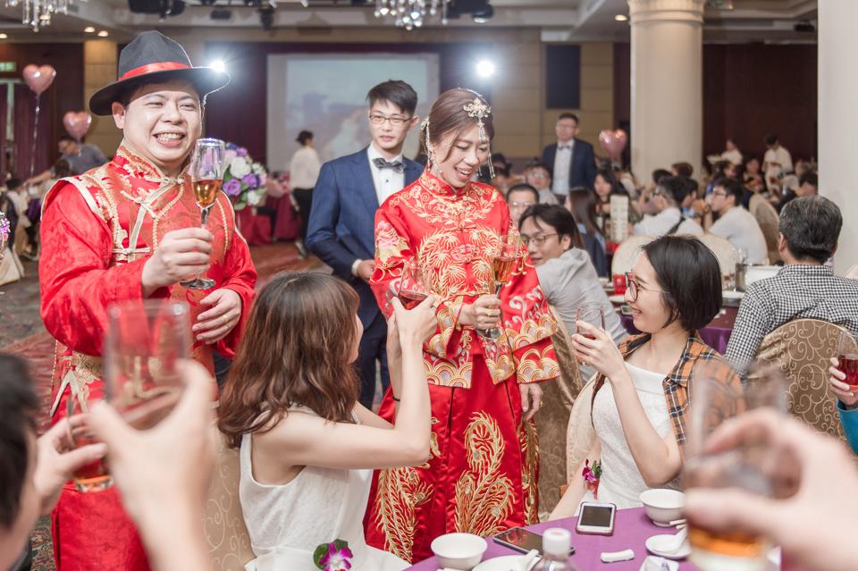 婚攝 雲林劍湖山王子大飯店 員外與夫人的幸福婚禮 W & H 142
