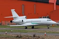 F-HREG Dassault Falcon 900EX (R.K.C. Photography) Tags: fhreg dassault falcon900ex 73 french aircraft aviation bizjet regourdaviation luton bedfordshire england uk londonlutonairport ltn eggw canoneos100d