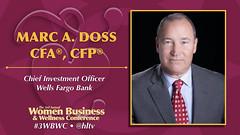 Marc A. Doss CFA®, CFP®