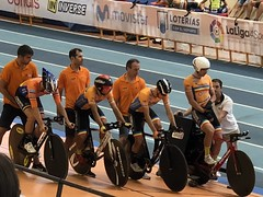 "Campeonato España Pista 2018 • <a style=""font-size:0.8em;"" href=""http://www.flickr.com/photos/137447630@N05/29959272307/"" target=""_blank"">View on Flickr</a>"