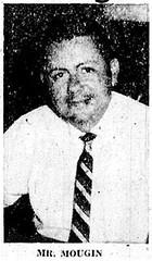 1971 - John Mougin