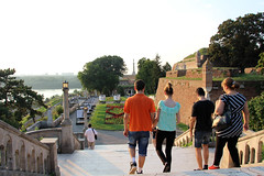 Beograd - Velike stepenice