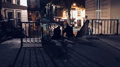 03-10-18 Rue Villiers de l'Isle Adam, 75020 (marisan67) Tags: night iphoneographie photodenuit 365projet picoftheday 2018 nightphoto paris photographie pola rue polaphone lights mobilephotographie photo photoderue iphonographer urban detail streetphoto 365project 365 urbanphotographie photodujour street projet365 streetphotographie lumière pictureoftheday iphoto instantané iphonography photooftheday light iphonegraphy iphonographie détail nuit streetphotographer cliché iphone