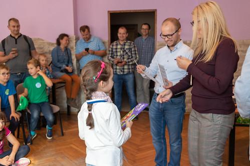 Grand Prix Spółdzielni Mieszkaniowej w Szachach Turniej VII-128