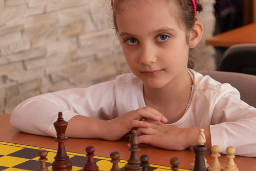 Grand Prix Spółdzielni Mieszkaniowej w Szachach Turniej VII-55