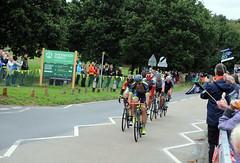 AWP Tour of Britain Edwinstowe 9 (Nottinghamshire County Council) Tags: tob nottinghamshire cycling race bicycles tourofbritain 2018 notts bike mansfield tour britain