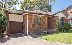 20/86 Yathong Road South, Caringbah South NSW