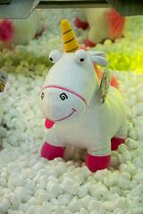 Unicorn (cicoub13) Tags: ifttt 500px unicorn funfair plush