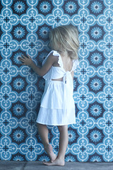 SS18101A TIE BACK Swiss Dot  (2) (ZacaluZoo) Tags: miilovemu kids fashion boho children