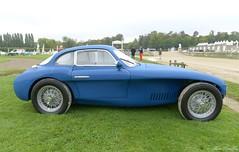 1952 Osca MT4 berlinetta Vignale (pontfire) Tags: 1952 osca mt4 berlinetta vignale 52 giovanni michelotti lm bil αυτοκίνητο 車 автомобиль classique oldtimer automotive 50s 自動車 سيارة מכונית