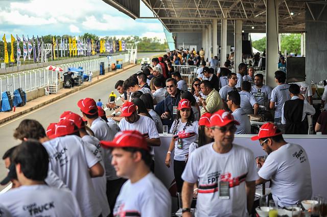 28/10/18 - A grande festa da Copa Truck em Curvelo - Fotos: Duda Bairros