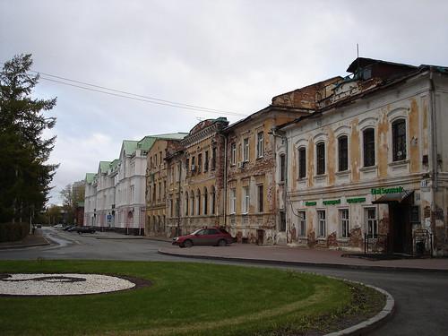 Старый город ©  ayampolsky