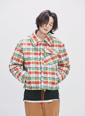 28 (GVG STORE) Tags: quietist outer unisex casualbrand coordination gvg gvgstore gvgshop