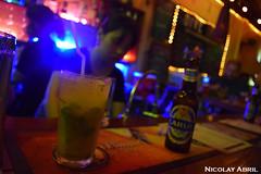 Nights in Hội An (Nicolay Abril) Tags: tigerbeer bierelarue larue vietnamesebeer mojito lights beer bar bartender bier bière pivo cerveza cervezavietnamita bia biaviệt bièrevietnamienne thanh đèn lumières đànbà mujer woman femme vietnam việtnam viêtnam vietnã вьетнам 越南 베트남 ベトナム asia asien asie l'asie 아시아 เอเชีย អាស៊ី 亚洲 亞洲 アジア châuá sudesteasiático đôngnamá southeastasia asiatenggara asiedusudest sudestasiatique 东南亚 nightphotography fotografíanocturna fotografiadinotte photographiedenuit noche nuit night citylights chụpảnhbanđêm banđêm đènthànhphố pub people mensen menschen leute gente gens 人 사람들 người nightout passionfruitmojito