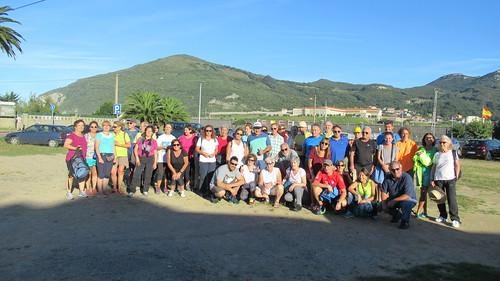 Marcha Senderismo La Catedral de la Montaña | 29 Septiembre 2018