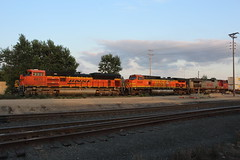 BNSF 8571 (CC 8039) Tags: bnsf trains sd70ace ac44cw c449w newport minnesota