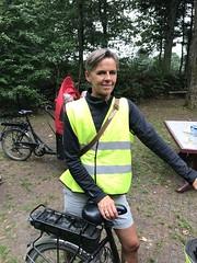 Billund Dagtur 2018 Cykling uden alder Lene Bruun