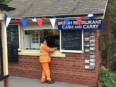 Weighbridge Cash and Carry 7Oct18
