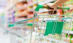 9 Surprising Things You Learn Grocery Shopping on a Budget (lowcarbnutrients) Tags: cholesteroldiet diet dietrecipes fruitdiet vinegardiet