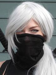 Generic Assassin (merripat) Tags: halloween assassin costume