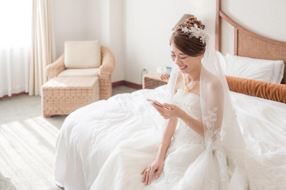 婚攝 雲林劍湖山王子大飯店 員外與夫人的幸福婚禮 W & H 035