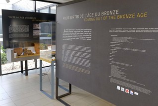 Exposition BRONZORAMA