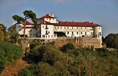 Castello e Parco di Masino (Hugo von Schreck) Tags: castelloeparcodimasino hugovonschreck castle burg canoneos5dsr tamron28300mmf3563divcpzda010 greatphotographers