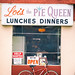 Lois the Pie Queen, Oakland, California