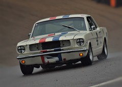 1965 Ford Mustang Brands Hatch Historic Touring Car (If it Has Wheels I'll Snap it !) Tags: 1965 ford mustang brands hatch historic touring car