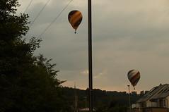 Ballonfestival Mersch